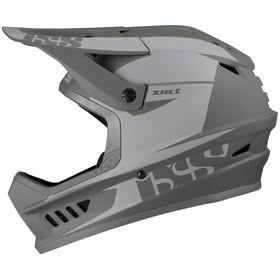 IXS Xact Evo Helm grey/graphite
